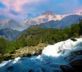 Mount Annapurna - 225835025