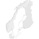 scandinavia - 225845818