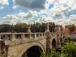 Quadro Sant'Angelo Bridge