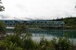 Bridge over Yukon