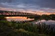 Sloans Lake Bridge