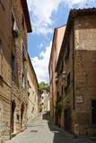 Italien - Toskana - Massa Marittima