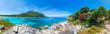 Leinwanddruck Bild - Racha (Raya) island, Thailand
