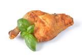 udko z kurczaka pieczone - 226093204