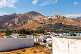 Beautiful landscape of island of Serifos. Cyclades, Greece - 226101804