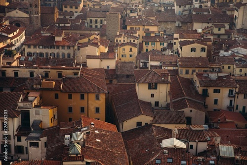 Clay Rooftops Photo - 226103203