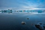 Jokulsarlon laguna di ghiaccio islanda - 226162823