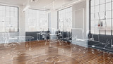 Postindustrielle Bürofläche (Konzeption) - 226171455