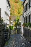 Alte Dorfstrasse in Monschau
