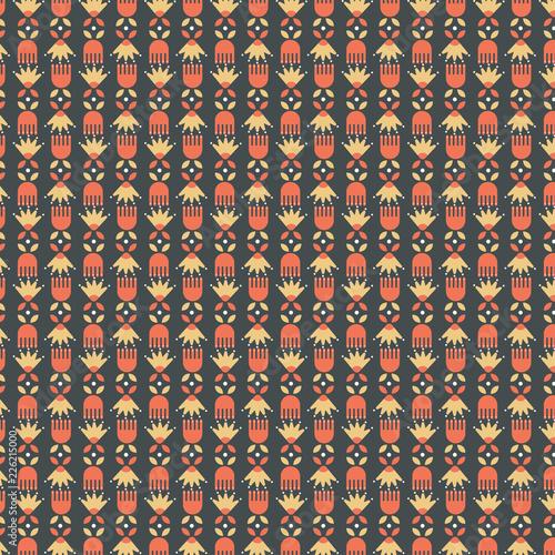 textura flores - 226215000