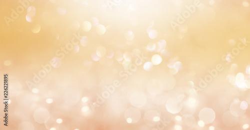 Obraz na płótnie Beautiful abstract shiny light and glitter background
