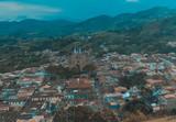 jerico antioquia very tourist town