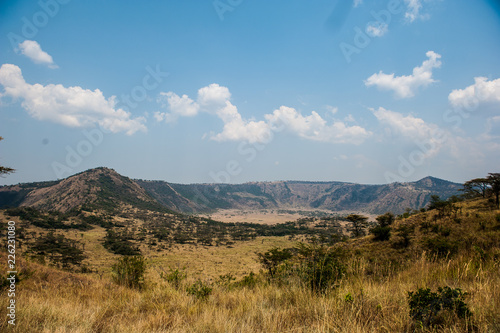 Panorama, Uganda, Africa - 226231080