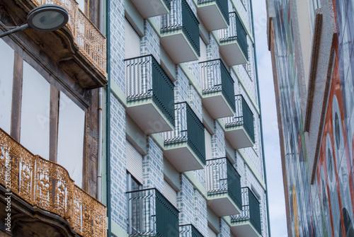 Foto Murales Porto Portugal