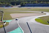 Rennstrecke rennstreckentraining Trackday Motorsport Auto fahren