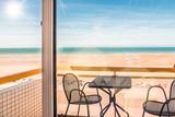 appartement vue sur mer