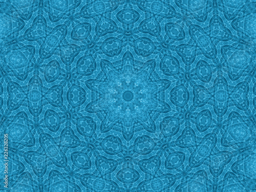 Background with abstract pattern - 226328205