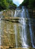Cascade du Hérisson