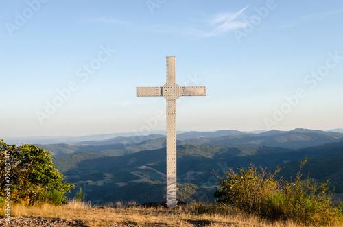 The cross of Rochefort
