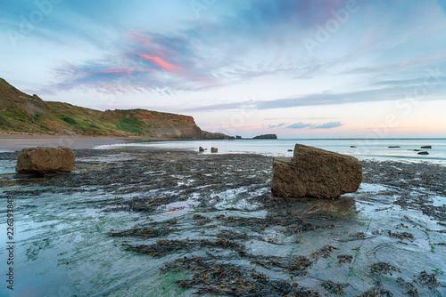 The Yorkshire coast - 226393848
