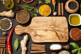 Herbs and spices - 226421880