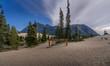 Carcorss Desert in Yukon Canada