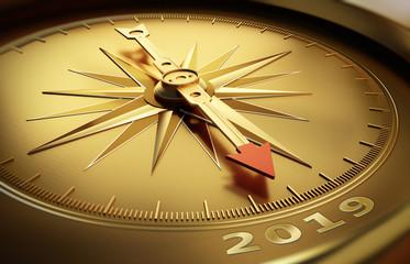 Goldener Kompass 2019