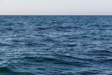 Océan Atlantique en Bretagne
