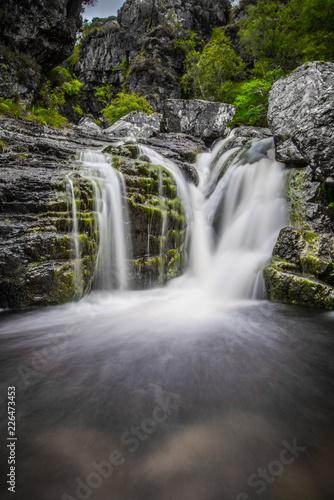 Eas na Saighe Calme - Inchnadamph, Sutherland - 226473453