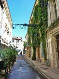 A street of Arles