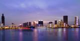 Skyline Shanghai; Huangpu; Bund