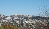 St Paul der Vence  neige