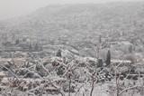 St  Paul de Vence sous la neige - 226521275
