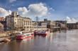York England River Ouse