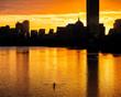 Boston - The Charles River