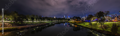 Melbourne Yarra River - 226622448