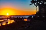 Sunset Waikiki 7