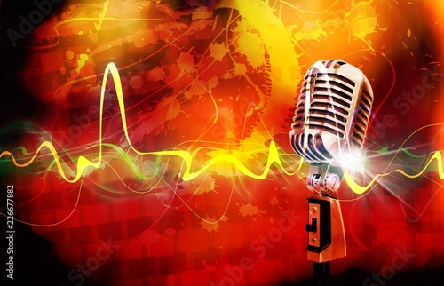 Music. - 226677882
