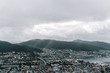 Bergen City from Above - 226690418