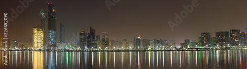 Abu Dhabi Silent Night - 226692090