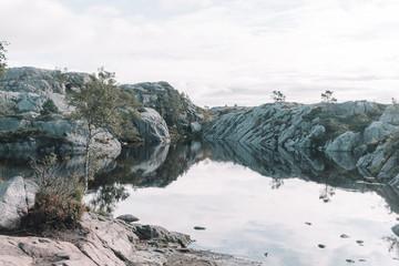 Norwegian Hike © Anna