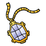 cartoon doodle expensive jewelery