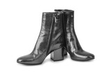 Black woman shoes - 226736658
