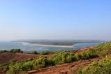 Индия / Гоа / Море / Пляж