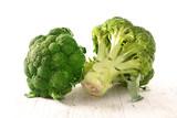 fresh broccoli bunch - 226768630