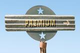 Schild 331 - Premium - 226774864