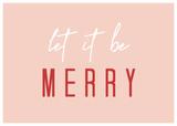 Christmas Card Design - 226814635