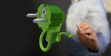 green plug - 226876463