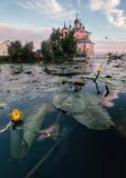 Pereslavl Zalessky town. Russia  - 226878808