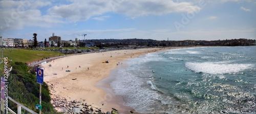 beach and sea - 226991495